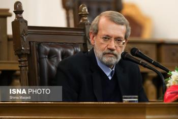 لاریجانی: ایران و چین همیشه ارتباطات نزدیکی با یکدیگر داشتهاند